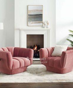 Ghế Sofa Đơn - Armchair SFDTP04