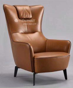 Ghế Sofa Đơn - Armchair SFDTP07
