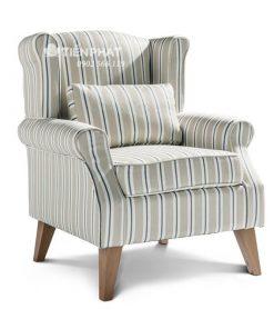 Ghế Sofa Đơn - Armchair SFDTP09