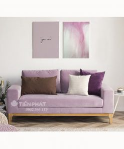 Ghế Sofa Đơn - Armchair SFDTP10