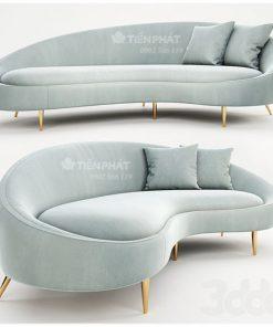 Ghế Sofa Băng SFBTP05
