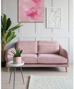 Ghế Sofa Băng SFBTP09