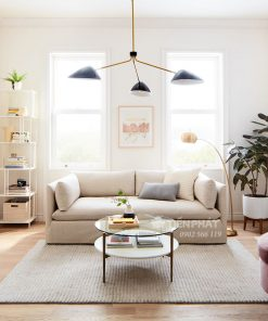 Ghế Sofa Băng SFBTP251