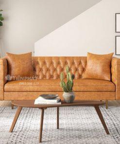 Sofa Da Bò SFDBTP06