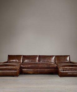 Sofa Da Bò SFDBTP12