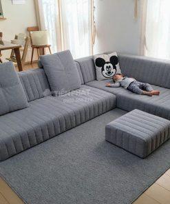 Sofa Giường Đa Năng GDNTP11