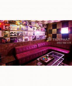 Sofa Karaoke SFKTP03