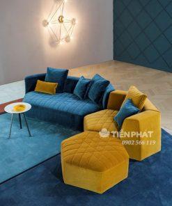 Sofa Khách Sạn SFKSTP01