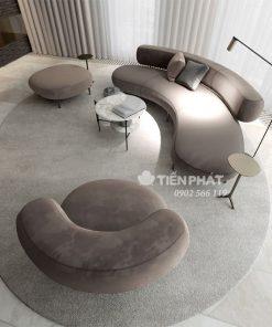 Sofa Khách Sạn SFKSTP02