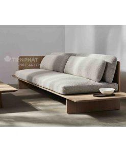 Ghế Sofa Mix Gỗ SFMGTP05