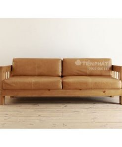 Ghế Sofa Mix Gỗ SFMGTP09