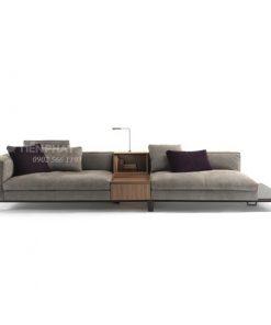 Ghế Sofa Mix Gỗ SFMGTP11