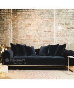 Ghế Sofa Mix Hợp Kim SFHKTP11