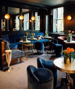 Sofa Nhà Hàng SFNHTP03