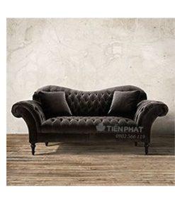 Sofa Cổ Điển SFCDTP02