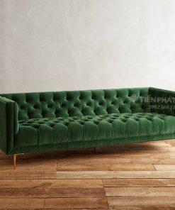 Sofa Cổ Điển SFCDTP10
