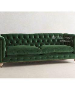 Sofa Cổ Điển SFCDTP12