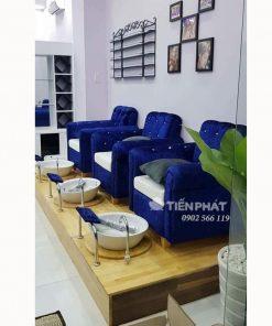Ghế Sofa Nail SFNTP14