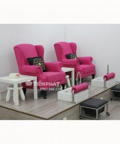 Ghế Sofa Nail SFNTP18