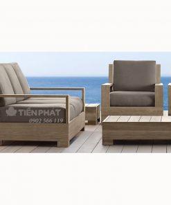 Sofa Resort SFRSTP14