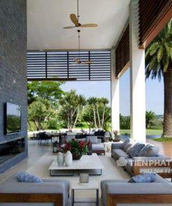 Sofa Resort SFRSTP19