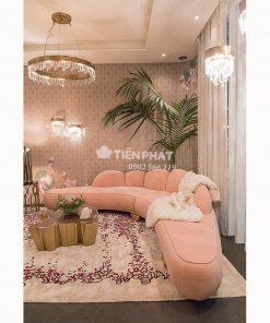 Ghế Sofa Spa SPATP02