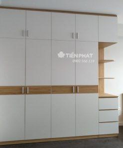 Tủ Quần Áo TQATP18