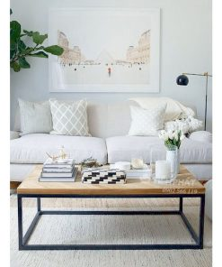 Bàn Sofa Decor BDCTP01