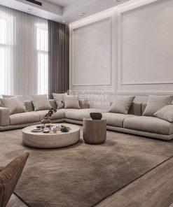 Bàn Sofa Decor BDCTP07