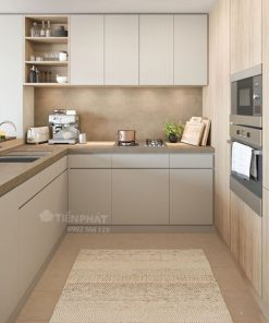Tủ Bếp TBTP02