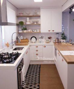 Tủ Bếp TBTP05
