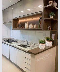 Tủ Bếp TBTP07