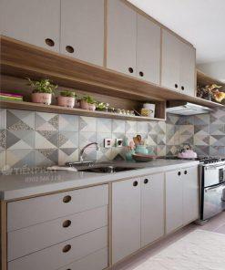 Tủ Bếp TBTP09