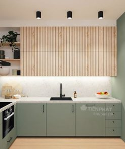 Tủ Bếp TBTP11