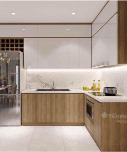 Tủ Bếp TBTP12